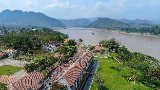Logo/Picture:The Grand Luang Prabang