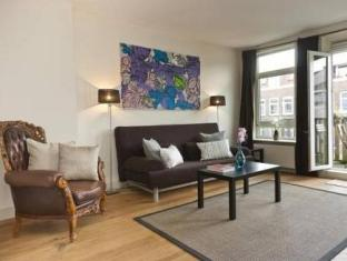 Oosterpark Apartment Amsterdam - Interior