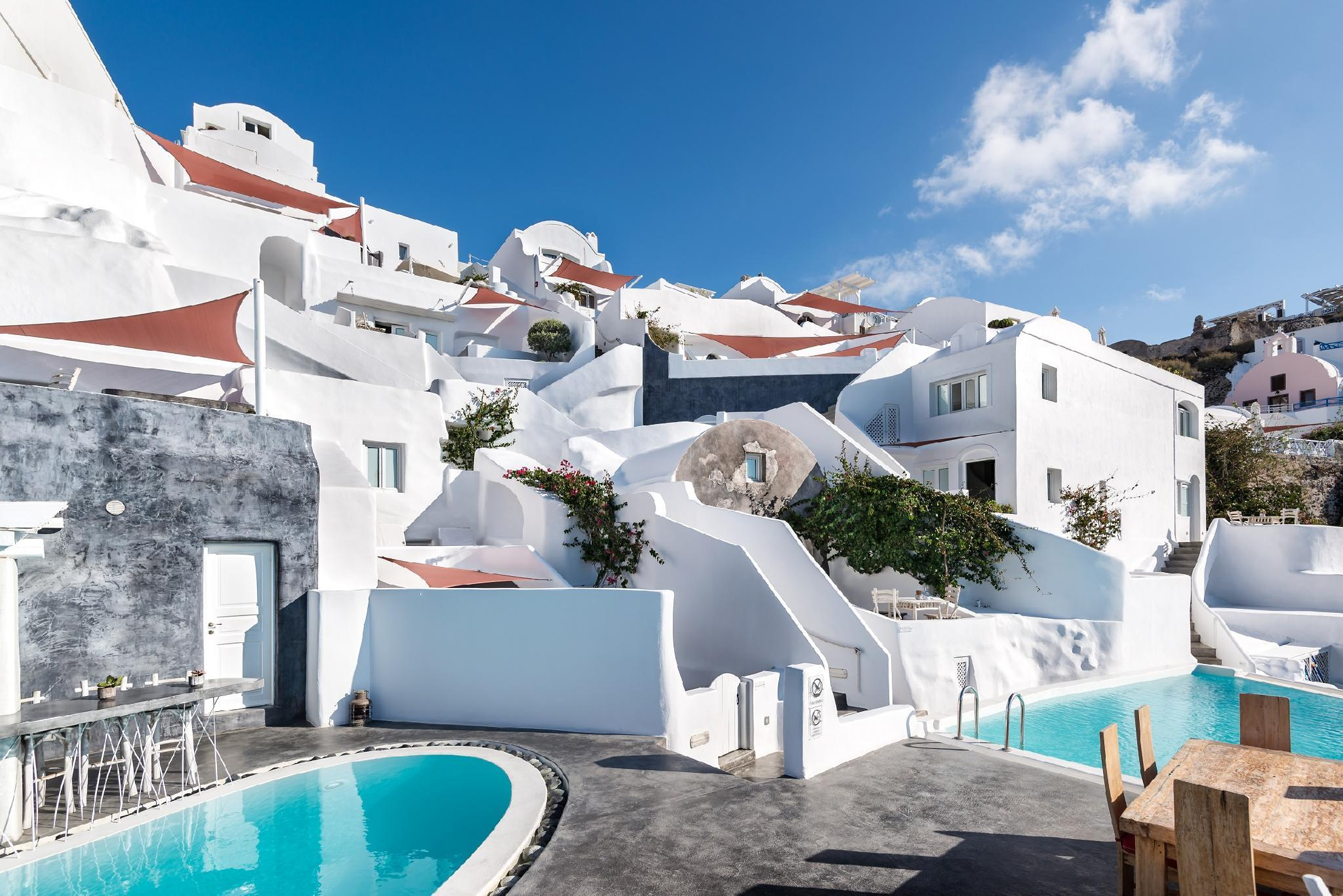 Andronis Boutique Hotel – Santorini 1