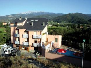 Hotel la Glorieta PayPal Hotel La Seu d'Urgell