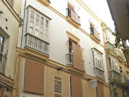 Hostal Fantoni Cadiz Spain