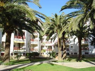 Apartamentos Córcega