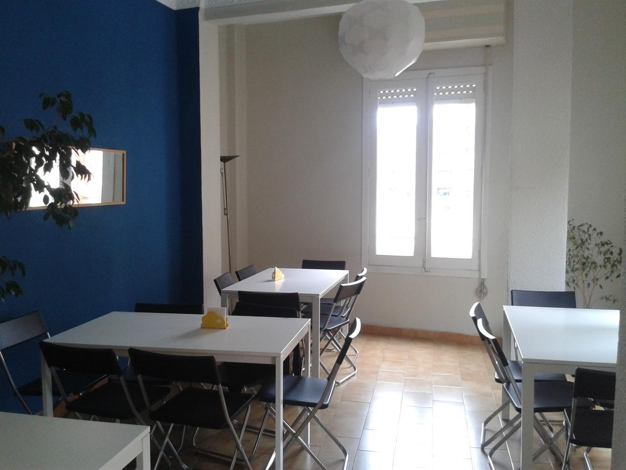 Russafa Youth Hostel – Valencia 4