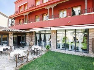 Rusticae Hotel  Rincon de Traspalacio