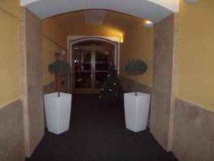 Hotel U Martina Praha Praha - Sisäänkäynti