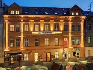 Hotel U Martina Praha Praha - Hotellin ulkopuoli