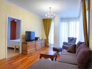 Ites Sakala Apartment Tallinn - Quarto Suite