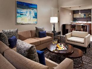 Interior Hilton Mission Valley Hotel
