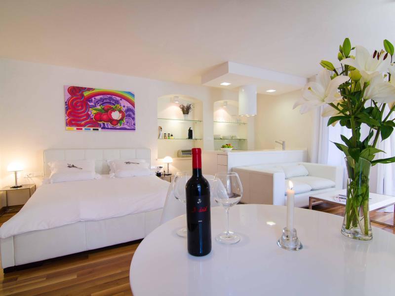 Divota Apartment Hotel – Split 5