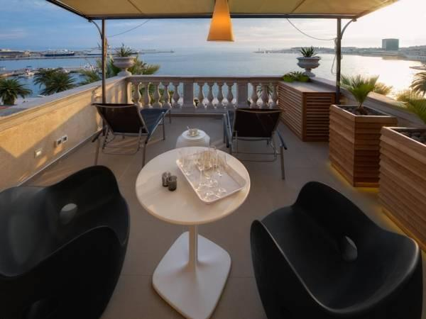 Riva Luxury Suites – Split 3