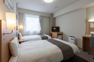 秋田康福特酒店 image