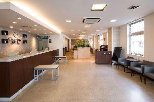 佐贺康福特酒店 image