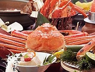 Kaga Yashio Hotel Ishikawa - Restaurant