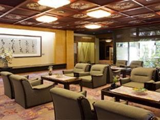 Kaga Yashio Hotel Ishikawa - Interior