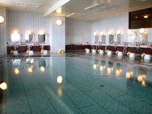 Kaga Yashio Hotel Ishikawa - Spa