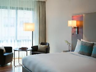 Renaissance Barcelona Hotel 巴塞罗那万丽酒店图片