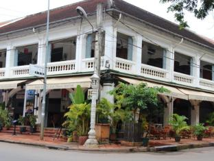 Shadow of Angkor I Guesthouse Siem Reap - Exterior