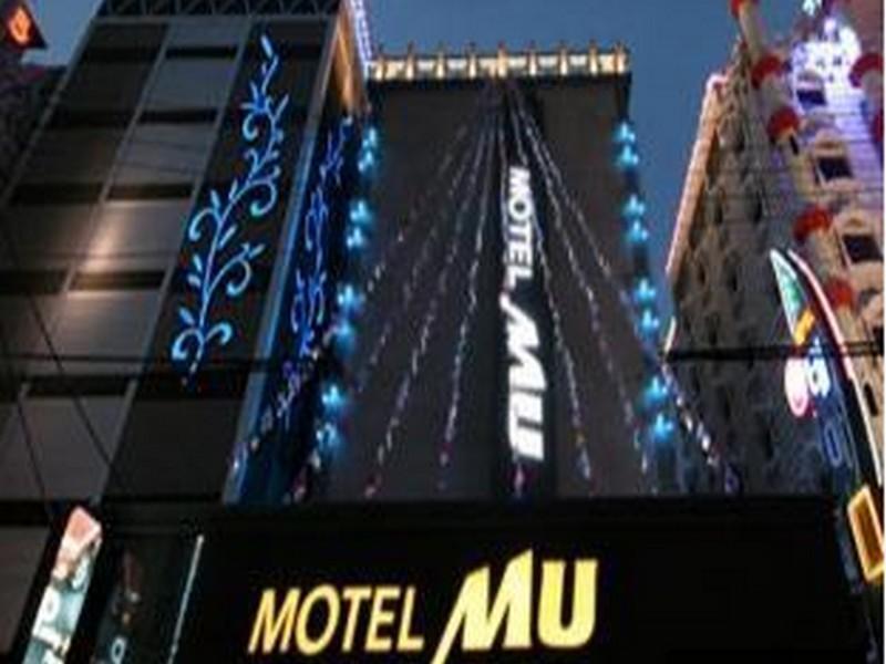 South Korea-뮤 모텔 (MU Motel)