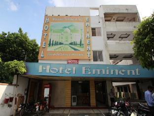 Hotel Eminent Агра