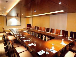 Tivoli Cititel New Delhi and NCR - Meeting Room