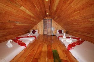 Keeree Warin Chiewlarn Resort guestroom junior suite