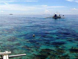 Kalipayan Beach Resort & Atlantis Dive Center Bohol - View