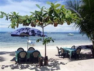 Kalipayan Beach Resort & Atlantis Dive Center Bohol - Beachfront Cottages