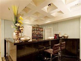 Ole Tai Sam Un Hotel Macau - Pub/Área de Estar