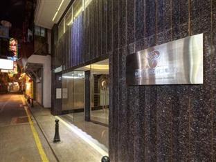 Ole Tai Sam Un Hotel Macau - Exterior do Hotel