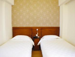 Ole Tai Sam Un Hotel Macau - Quartos