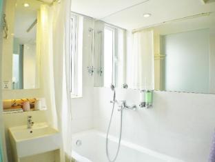 Ole Tai Sam Un Hotel Macau - Casa de Banho