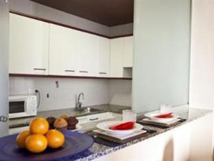 Desig Gracia Classic Apartment Barcelona - Kitchenette