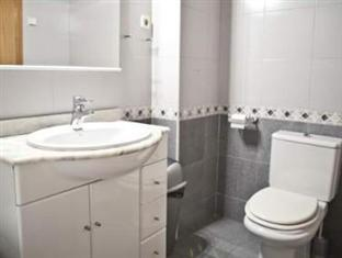 Desig Sants Apartment Barcelona - Bathroom