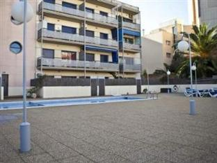 Desig Sants Apartment Barcelona - Swimming pool
