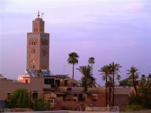 Riad Viva Marrakech - Hotel Exterior