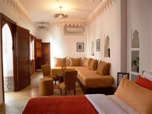 Riad Viva Marrakech - Orchidee Suite