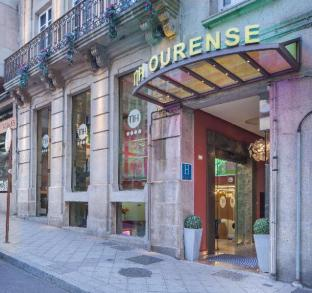 NH Ourense Hotel