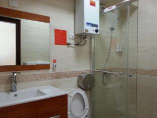 Towns Well Hotel Macao - Baño