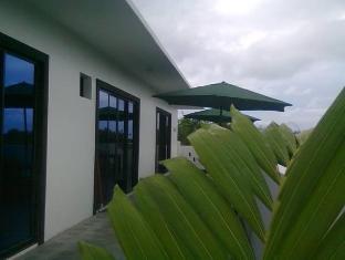 Panglao Palms Apartelle Bohol - Exterior do Hotel