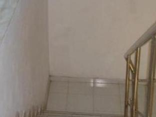 Hotel Pabasara Colombo - Stair way