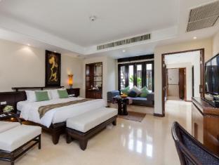 Moevenpick Villas & Spa Karon Beach Phuket Пхукет - Вілла
