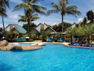 Moevenpick Villas & Spa Karon Beach Phuket Phuket - Swimming Pool