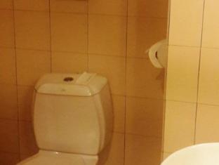 Hotel Nova Kuala Lumpur - kopalnica