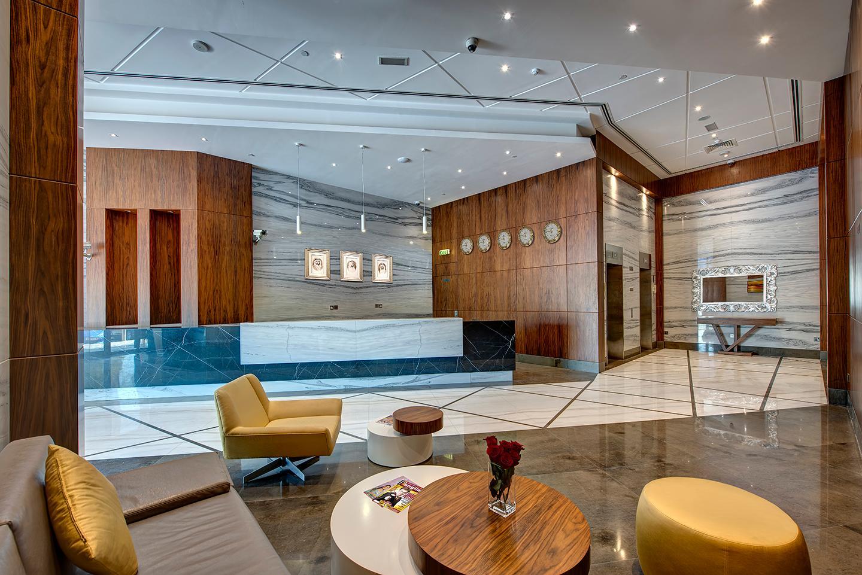 Class Hotel Apartments – Dubai 3