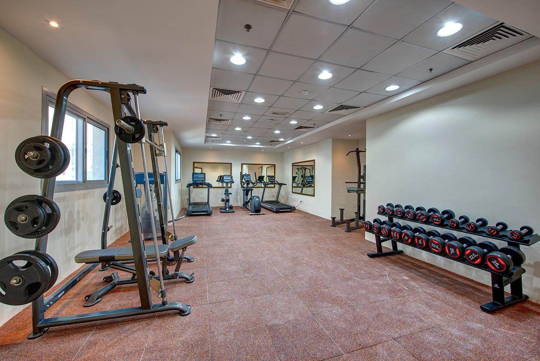 Class Hotel Apartments – Dubai 4