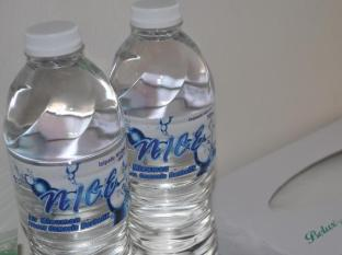 ND Hotel Malacca - Free RO Water