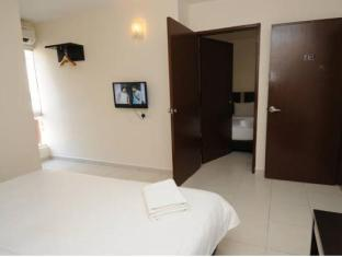 ND Hotel Malacca - Guest Room