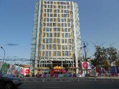 Beijing Chunheyuan Hotel, Beijing