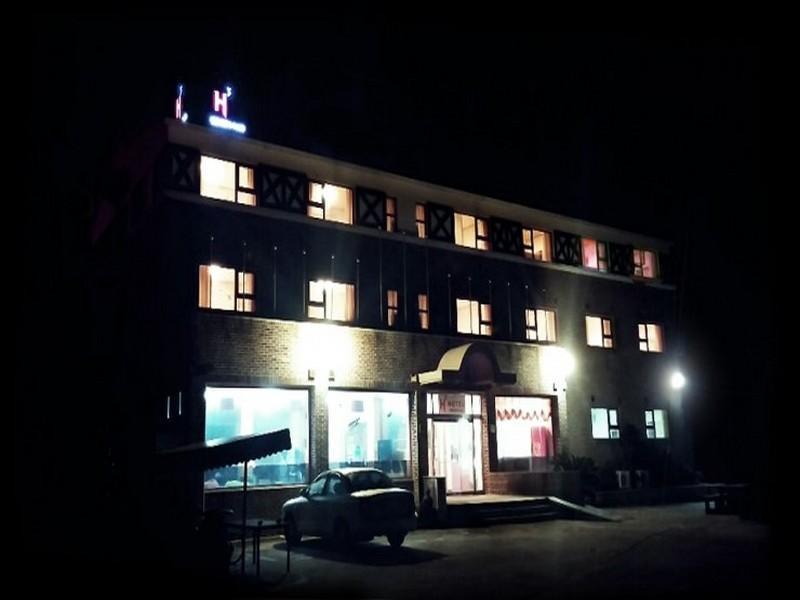 South Korea-H3 호스텔 제주 (H3 Hostel Jeju)