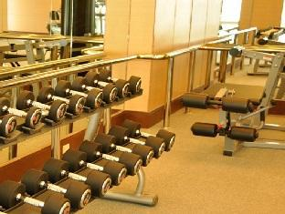 Grand Hampton Suites Manila - Gym